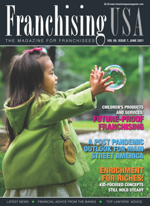 Franchising USA - June 2021