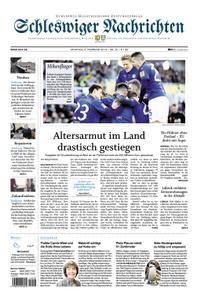 Schleswiger Nachrichten - 04. Februar 2019