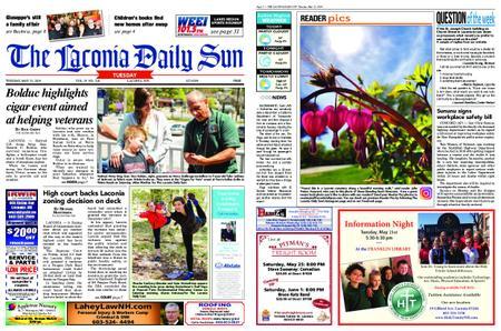 The Laconia Daily Sun – May 21, 2019