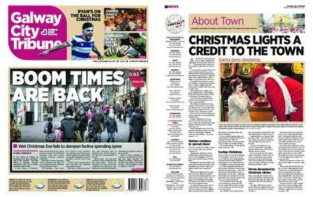 Galway City Tribune – December 29, 2017