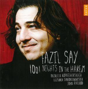 Fazil Say - 1001 Nights in the Harem (2008)