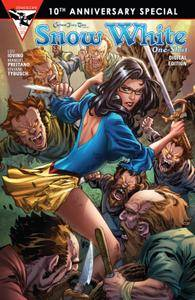 Grimm Fairy Tales Presents 10th Anniversary Special 0012015 Digital