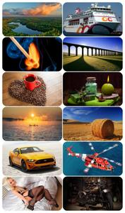 Beautiful Mixed Wallpapers Pack 951
