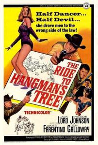 The Ride to Hangman's Tree (1967)