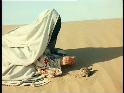 Белое солнце пустыни / Beloe solntse pustyni / The White Sun Of The Desert (1970) [Re-Up]