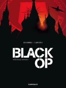 Black Op Integrale Saison 1