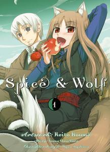 Spice & Wolf v01 2011 GER Digital danke