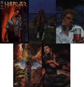 Hellblazer Comics Part 15