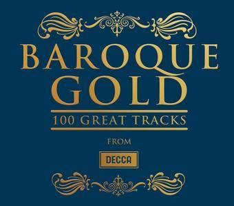 VA - Baroque Gold - 100 Great Tracks (2017)