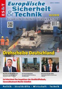 Europäische Sicherheit & Technik - Oktober 2019
