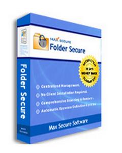 Max Folder Secure 1.0