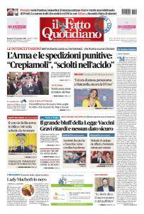 Il Fatto Quotidiano - 19 Novembre 2017