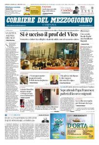 Corriere del Mezzogiorno Campania – 16 giugno 2019