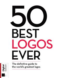 50 Best Logos Ever – August 2021