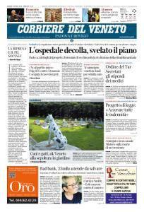 Corriere del Veneto Padova e Rovigo - 12 Aprile 2018