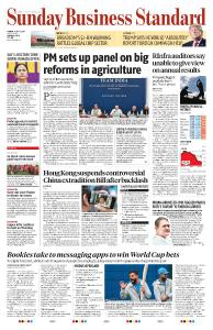 Business Standard - June 16, 2019