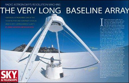 Sky & Telescope - December 1999
