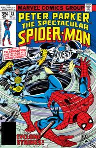 Spectacular Spider-Man 023 (1978) (Digital)