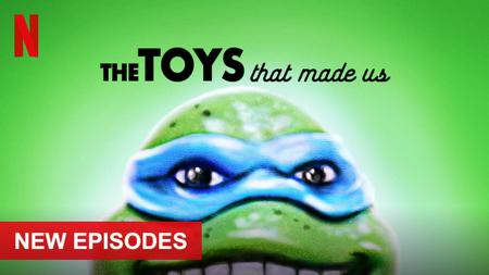 The Toys That Made Us S01