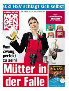Hamburger Morgenpost - 20. November 2017