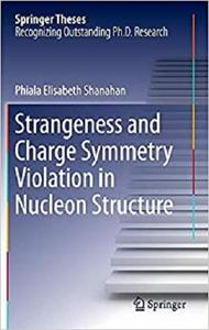 Strangeness and Charge Symmetry Violation in Nucleon Structure  [Repost]