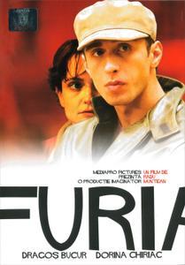 Furia (2002) The Rage