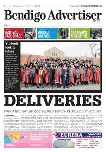 Bendigo Advertiser - May 4, 2018