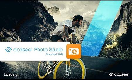 ACDSee Photo Studio Standard 2019 v22.1.1.1166
