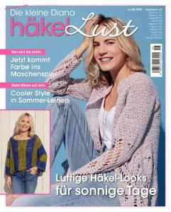 Die kleine Diana Häkellust - Nr.6 2019