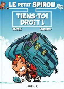 Le Petit Spirou 34 Volumes