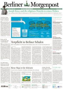 Berliner Morgenpost – 09. April 2021