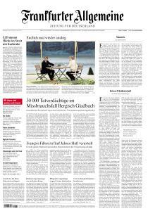 Frankfurter Allgemeine Zeitung - 30 Juni 2020