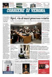 Corriere di Verona – 02 dicembre 2018