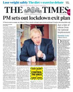 The Times - 11 May 2020