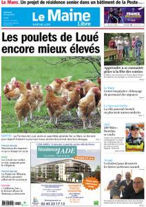 Le Maine Libre Sarthe Loir – 24 mai 2019