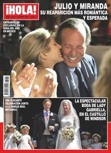 ¡Hola! España - 29 mayo 2019