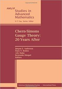 Chern-Simons Gauge Theory: 20 Years After