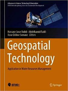 Geospatial Technology: Application in Water Resources Management