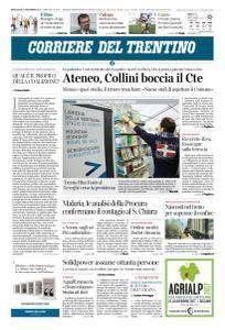 Corriere del Trentino - 22 Novembre 2017