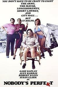 Nobody's Perfekt (1981)