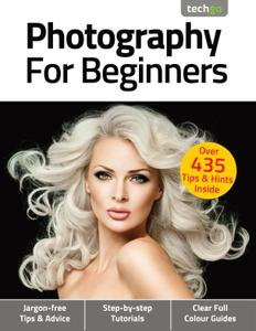 Beginner's Guide to Digital Photography – May 2021