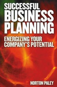 Norton Paley - Successful Business Planning: Energising Your Companys Potential
