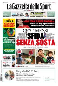 La Gazzetta dello Sport Sicilia – 23 aprile 2020