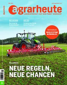 Agrarheute - April 2021