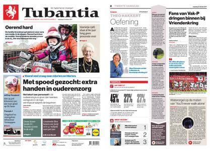 Tubantia - Enschede – 23 oktober 2017