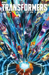 Thankss dc Here is the rest File 29 of 30 yEnc Transformers Historia (2019) (digital) (Knight Ripper Empire