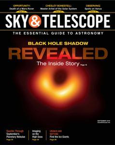 Sky & Telescope – September 2019