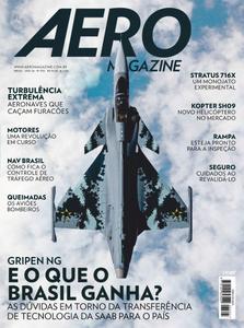 Aero Magazine Brasil - outubro 2019
