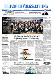 Leipziger Volkszeitung Muldental - 25. März 2019