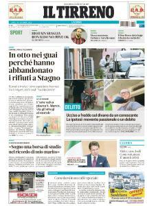 Il Tirreno Livorno - 12 Novembre 2018